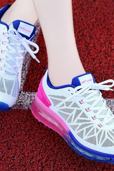 Fashion Multicolor Sneakers Sport Shoes 66058IF